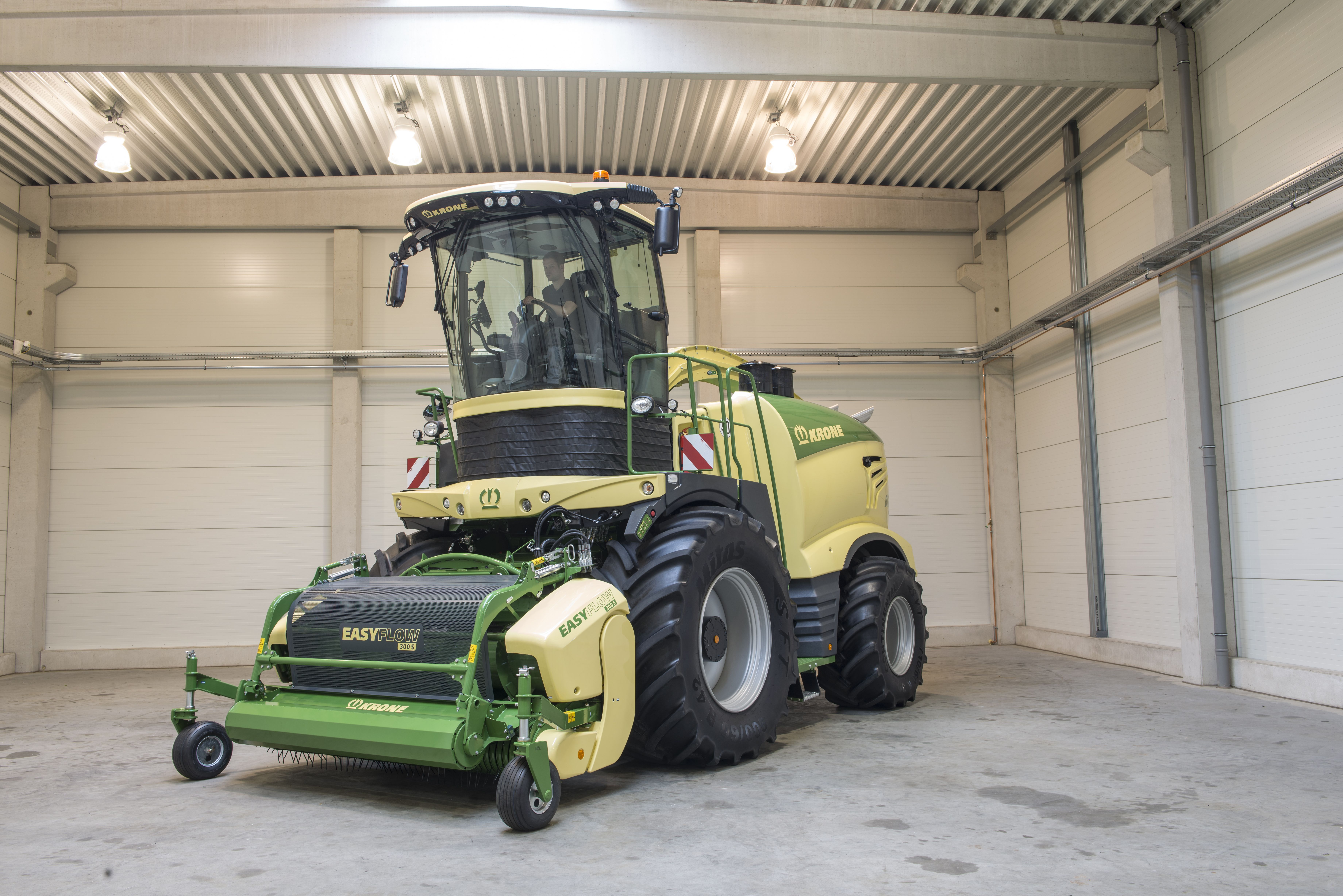 Agritechnica 2019 Innovation Award 2017 John Deere Mower Belt Diagram Hd Walls Find Wallpapers As Modern And High Yielding Maize Varieties Reach Growth Heights Of 40 M More Forager Operators Feel Like Driving Their Machines Up Against A Wall